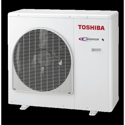 Наружный блок Toshiba RAS-3M26U2AVG-E на три внутренних блока