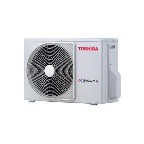 Наружный блок Toshiba RAS-2M18U2AVG-E на два внутренних блока
