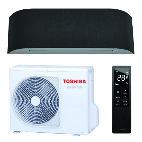 Кондиціонер Toshiba HAORI RAS-13N4KVRG-UA-RAS-13N4AVRG-UA