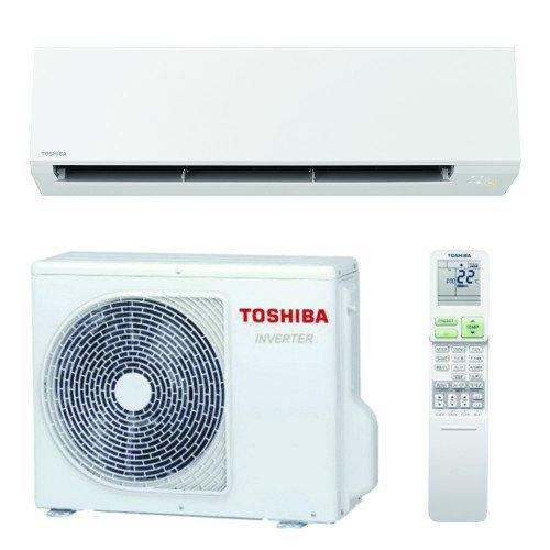 Кондиционер Toshiba Shorai Edge RAS-13J2AVSG-UA/RAS-13J2KVSG-UA