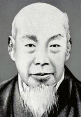 Засновник компанії Toshiba - Хисашиге Танака
